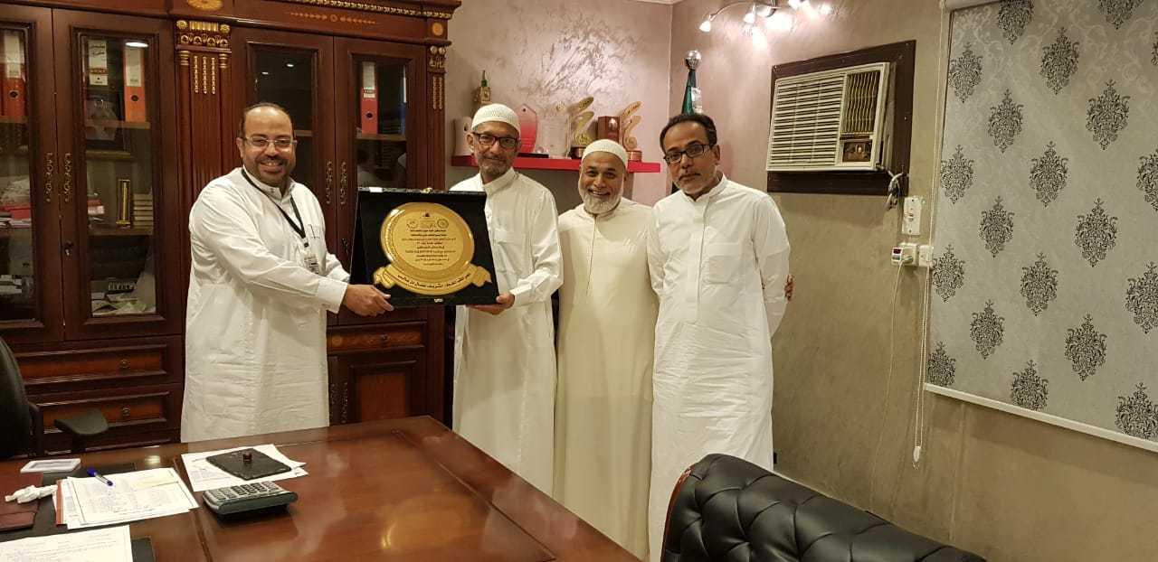 Yaseen-Award